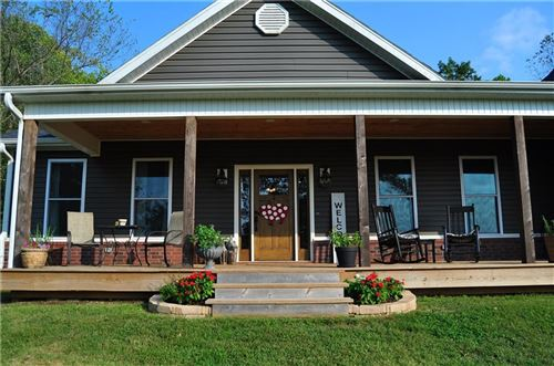 Photo of 15852 River View Lane, Fayetteville, AR 72704 (MLS # 1161490)