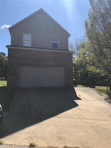 Photo of 1808 W Wedington Drive, Fayetteville, AR 72701 (MLS # 1161493)