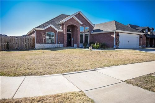 Photo of 395 Lone Jack Drive, Fayetteville, AR 72704 (MLS # 1184494)
