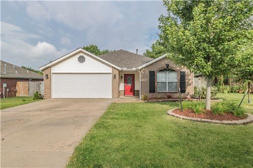 Photo of 1245 S Camellia Lane, Fayetteville, AR 72704 (MLS # 1151495)