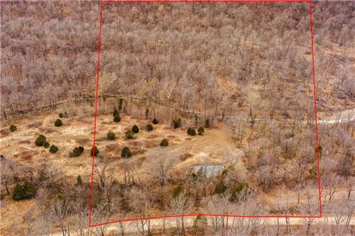 Photo of TRACT A Miller Road, Fayetteville, AR 72701 (MLS # 1171496)
