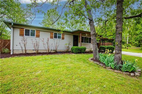 Photo of 1035 S Oak Road, Fayetteville, AR 72704 (MLS # 1184498)