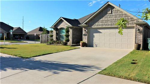 Photo of 4844 W Croft, Fayetteville, AR 72704 (MLS # 1198498)