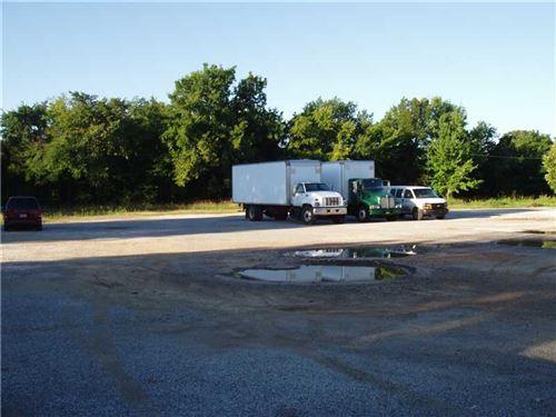 Photo of 1509 S Morningside Drive, Fayetteville, AR 72701 (MLS # 1201498)