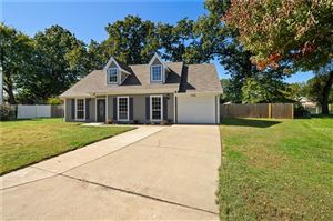 Photo of 2418  W Mulberry  ST, Rogers, AR 72758 (MLS # 1130501)