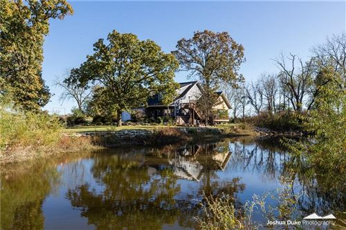 Photo of 3821 McClure  DR, Rogers, AR 72756 (MLS # 1130504)