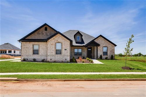 Photo of 589 N Drewrys Bluff Drive, Fayetteville, AR 72704 (MLS # 1153506)