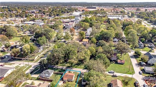 Photo of 604 SE B Street, Bentonville, AR 72712 (MLS # 1201506)