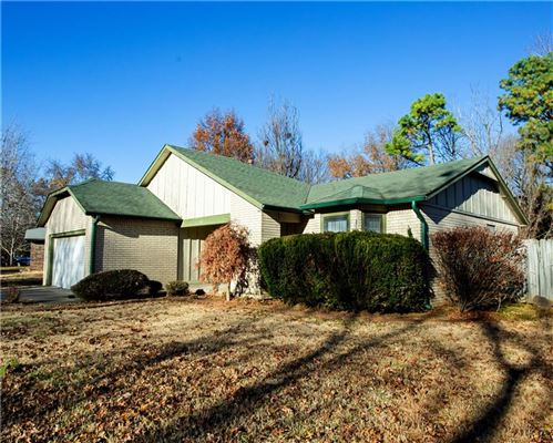 Photo of 362  E Village  DR, Fayetteville, AR 72703 (MLS # 1133507)