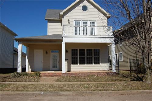 Photo of 2651 Westminster  DR, Fayetteville, AR 72704 (MLS # 1130509)