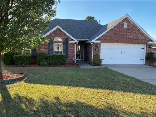 Photo of 1347 N Cannondale Drive, Fayetteville, AR 72704 (MLS # 1164513)