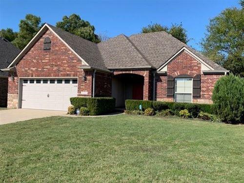 Photo of 3540 W Earnhardt Drive, Fayetteville, AR 72704 (MLS # 1201517)