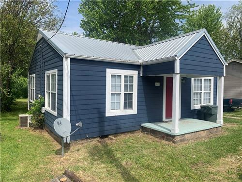 Photo of 1433 Garland Avenue, Fayetteville, AR 72703 (MLS # 1184518)