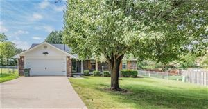 Photo of 1321  S Mally Wagnon  RD, Fayetteville, AR 72701 (MLS # 1126520)