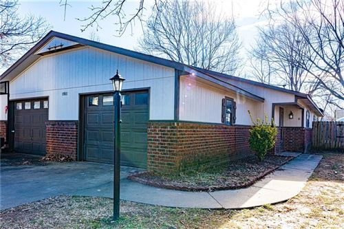 Photo of 1911 Cypress Place, Springdale, AR 72762 (MLS # 1171520)