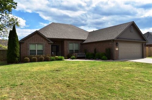 Photo of 905 Carter Court, Siloam Springs, AR 72761 (MLS # 1184521)