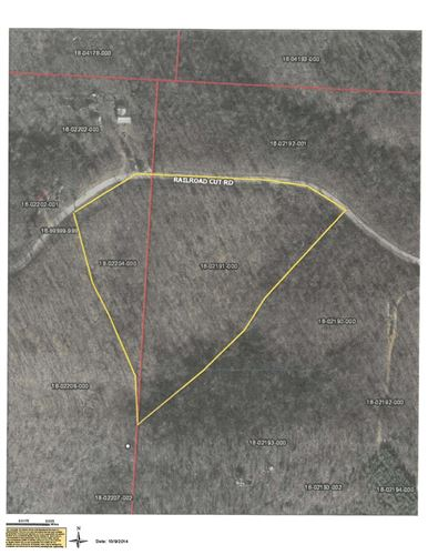 Photo of 16001 Railroad Cut Road, Rogers, AR 72756 (MLS # 1201521)