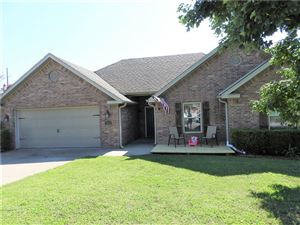 Photo of 6373 Clay  AVE, Springdale, AR 72762 (MLS # 1123524)