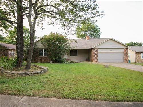 Photo of 2164 E Jonquil Road, Fayetteville, AR 72703 (MLS # 1161525)