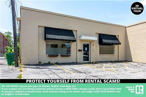 Photo of 312 Walnut Street #A, Rogers, AR 72756 (MLS # 1153526)