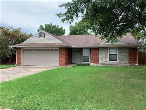 Photo of 3480 Buckeye Street, Fayetteville, AR 72704 (MLS # 1148527)