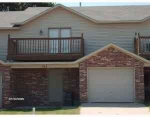 Photo of 984 W Peachtree, Fayetteville, AR 72703 (MLS # 1151528)