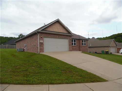 Photo of 2106 Presley Lane, Springdale, AR 72764 (MLS # 1147529)