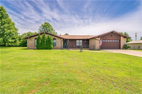 Photo of 312 Wilmoth Road, Fayetteville, AR 72704 (MLS # 1148530)