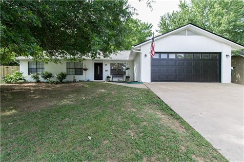 Photo of 1475 E Amber Drive, Fayetteville, AR 72703 (MLS # 1153530)