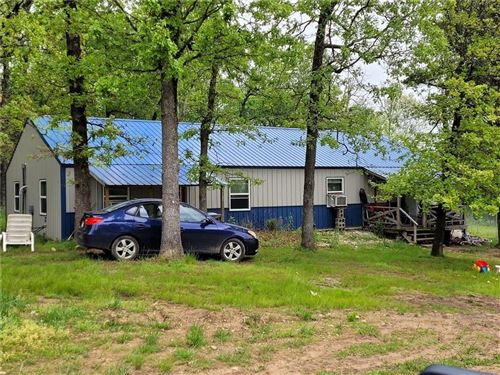 Photo of 18858 & 18850 E Holt Road, Lincoln, AR 72744 (MLS # 1184531)