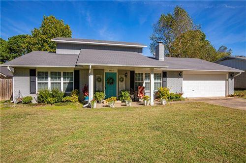 Photo of 3202 Shook Drive, Springdale, AR 72762 (MLS # 1201533)