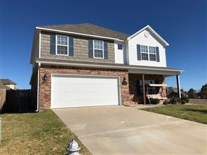 Photo of 2400 Lakewood  DR, Lowell, AR 72745 (MLS # 1130540)