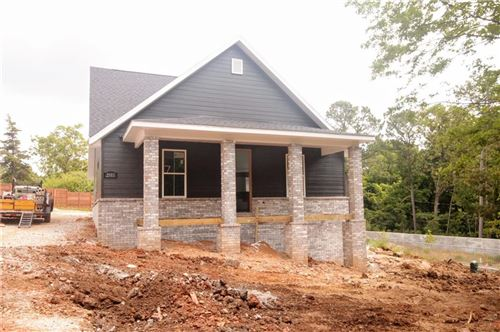Photo of 2983 N Old Wire Road, Fayetteville, AR 72703 (MLS # 1184540)
