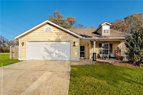 Photo of 4307 W Serviceberry Drive, Fayetteville, AR 72704 (MLS # 1163542)