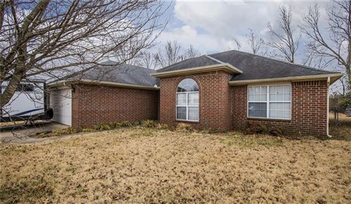 Photo of 2510  W Seminole  DR, Rogers, AR 72758 (MLS # 1136543)