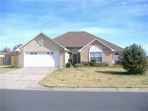 Photo of 2978 N Apatite Drive, Fayetteville, AR 72704 (MLS # 1151543)