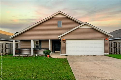 Photo of 4473 W Serviceberry Drive, Fayetteville, AR 72704 (MLS # 1163543)