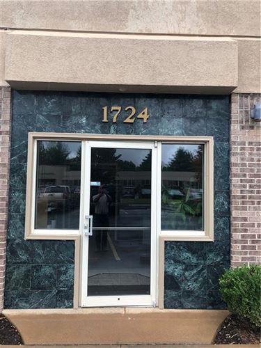 Photo of 1724 Moberly Lane, Bentonville, AR 72712 (MLS # 1163546)