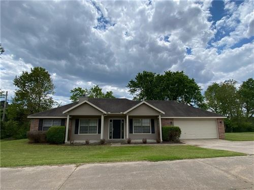 Photo of 2235 E Stanwyk Drive, Fayetteville, AR 72703 (MLS # 1184546)