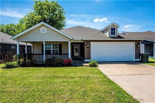 Photo of 1369 S Holland Drive, Fayetteville, AR 72704 (MLS # 1151547)