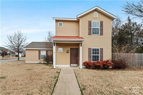 Photo of 4310 Alberta  ST, Fayetteville, AR 72704 (MLS # 1136549)