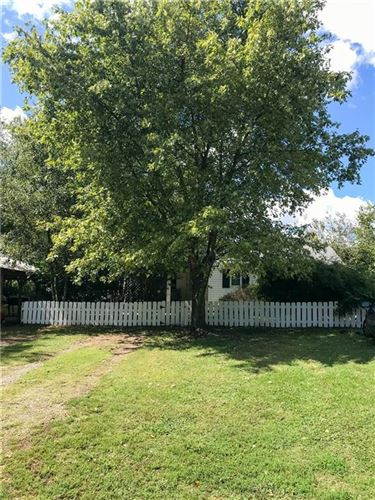 Photo of 71176 S 4750, Westville, OK 74965 (MLS # 1161550)