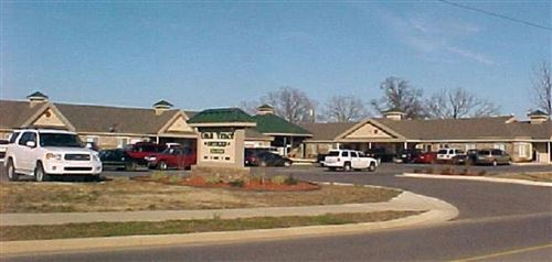 Photo of 903 SE 28th Street #9, Bentonville, AR 72712 (MLS # 1184554)