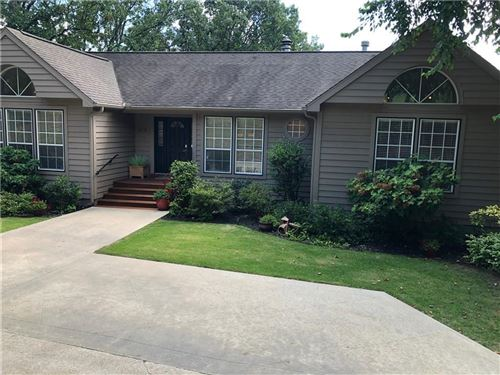 Photo of 574  N Rockcliff  RD, Fayetteville, AR 72701 (MLS # 1137555)