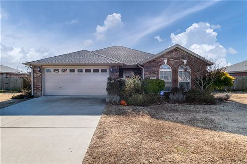 Photo of 4027  W Mahogany  DR, Fayetteville, AR 72704 (MLS # 1133557)