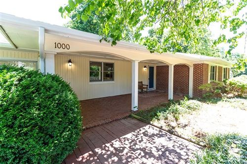 Photo of 1000 N Crest Drive, Fayetteville, AR 72701 (MLS # 1187559)