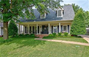 Photo of 1654  N Charlee  AVE, Fayetteville, AR 72703 (MLS # 1117561)
