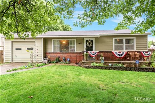 Photo of 1420 S Dunn Avenue, Fayetteville, AR 72701 (MLS # 1148561)