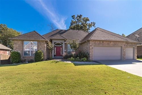 Photo of 1300 Buckingham Boulevard, Bentonville, AR 72712 (MLS # 1180562)