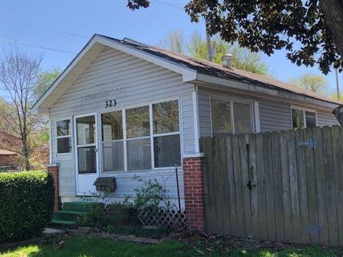 Photo of 323 Hart Avenue, Springdale, AR 72764 (MLS # 1180564)